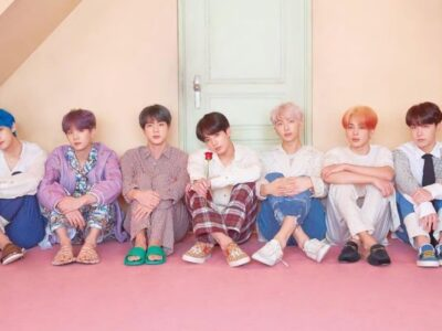 BTS Going To Bless Fans With Two Albums In 2020, Second To Release In November