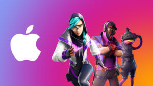 CEO Of Epic Games Warns Apple's Ban Can Be A Death Sentence For His Company