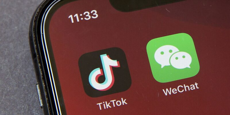 Wechat And Tiktok App Store Ban Are A Nightmare For Trump