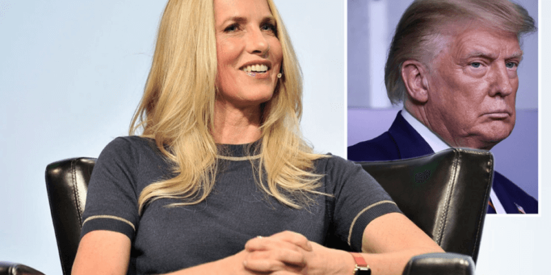 Laurene Powell Jobs Were Ripped By Trump In The Latest Attack Of The Atlantic