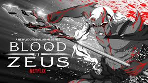 Netflix To Unveil Animated Show From Castle Vania: Blood Of Zeus Trailer