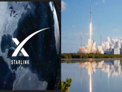 Canadians Can Be Soon Offered with Starlink's Satellite Internet