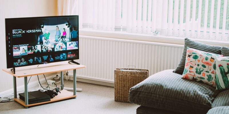 6 Different Cons Of Watching Television For You To Know