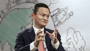 Jack Ma, Founder Of Alibaba Pushed By China To Downsize His Finance Business
