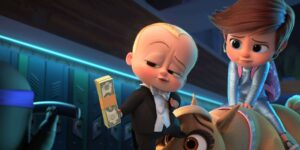 Release Of Boss Baby Sequel Has Been Delayed To September 2021