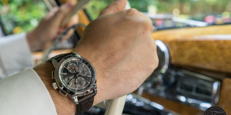 4 Amazing and Fantastic IWC Ingenieur Watches