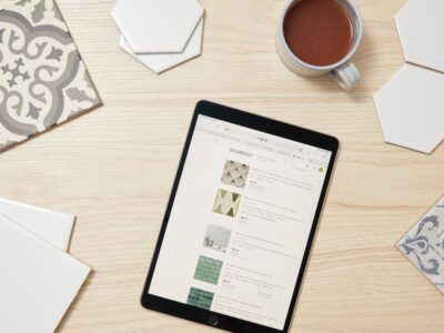 How to Select a reputable Online Tile Store?