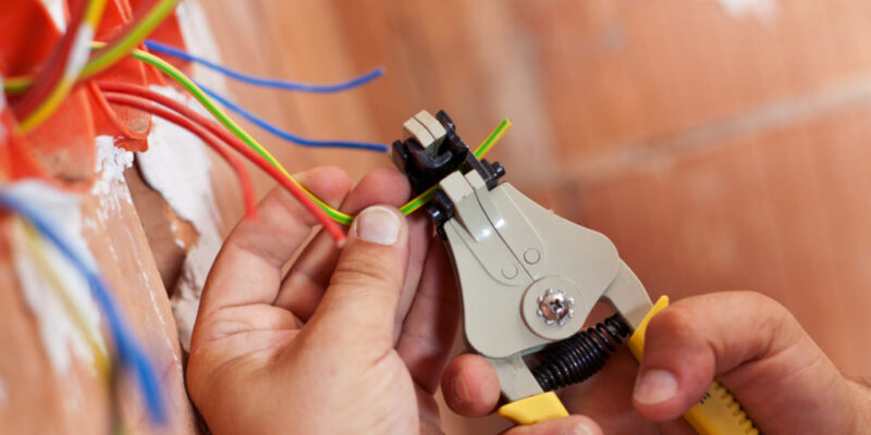 5 Factors That Affect The Choice Of Electrical Wires