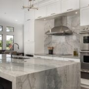 Kitchens and Granite Countertops - Adding Beauty And Strength