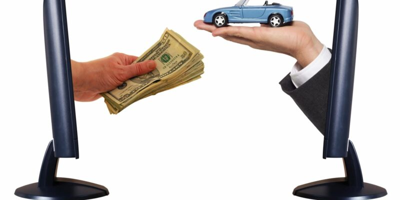 Six things to consider while buying a car online