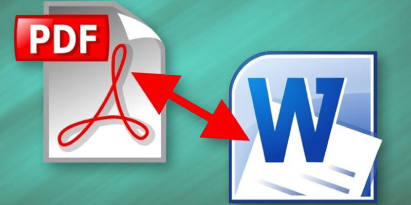 Why Converting Your Microsoft Word File into PDF Is a Lifesaver