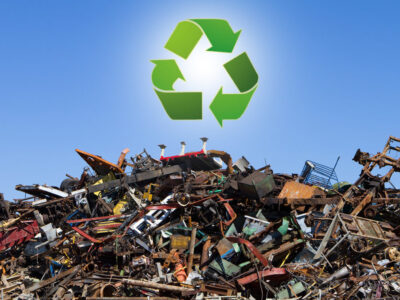 Know Distinct Environmental Benefits Of Metal Recycling