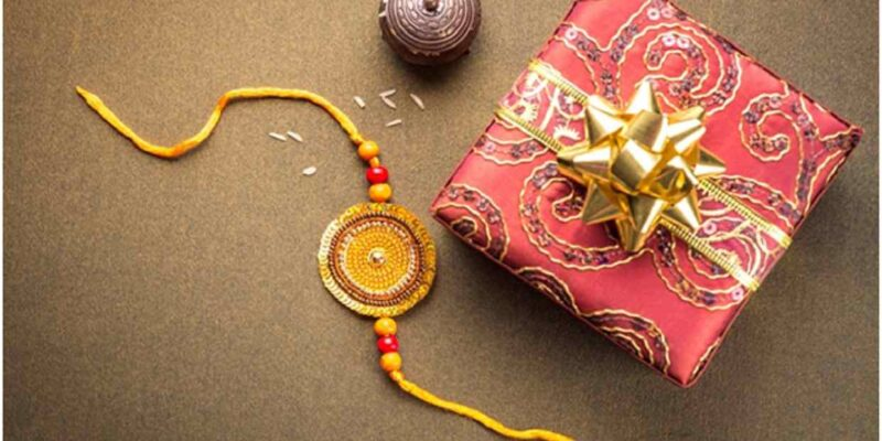 The 6 Best Rakhi Gifts for Your Married Sister
