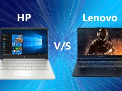 Which Is The Best HP Vs Lenovo