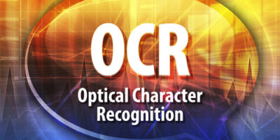 ICR Word Recognition App- A Step Ahead Of OCR