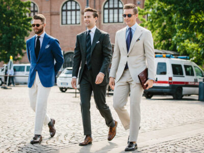Why is the British fashion style so well-known? Here are some top designs