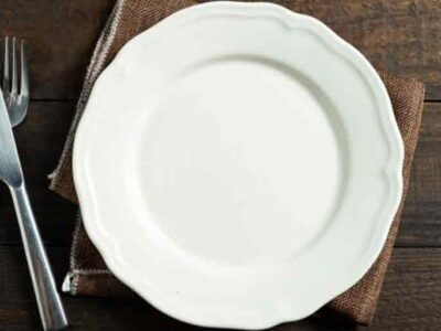 5 Reasons To Put Down That Fake Plate