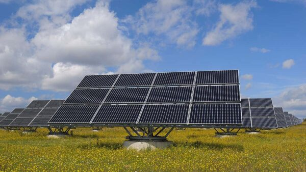What is a Photovoltaic Panel?