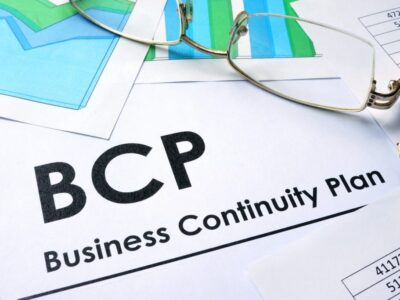 Why is it Necessary to Develop and Strategize a Business Continuity Plan