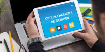 Optical Character Recognition (OCR) APP for Businesses- its Applications and Uses